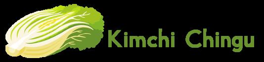 Kimchi Chingu Logo